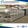 Oil and Grease Remove - Air Floatation Plant Waste Water Treatment