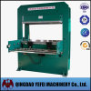 Vulcanizer Frame Type Plate Vulcanizing Rubber Machine