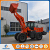 Construction Equipment 2.5t Wheel Loader with Competitive Price
