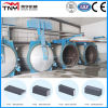 Autoclave for AAC Production Line with Fly Ash or Sand
