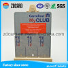 Personalized Customized Dual Interface Combo IC Card