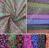Sale Stock 100%Polyester Printed Microfiber Fabric 55GSM Width 150cm for Hometextile