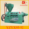 Long Durable Cottonseeds Oil Expeller Machine for Farm or Refinery (YZYX95-1C)
