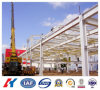Prefabricated Steel Structure Building Frame (KXD-SSB40)