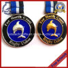 Swimming Club Medal, Custom Souvenir Medal