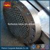 CuNi C175000 Steel Clad Heat Exchanger Tubesheet
