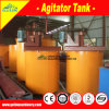 Large Capacity Benefication Mixing Agitator Tank for Copper Ore