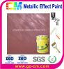 Outdoor Wall Paint Metal Paint Fluorocarbon Metallic Coating