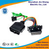 ODM OEM ISO Medical Electrical Wiring Cable Harness