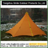 Star Center Pole Backpacking Camping Extreme Mountain Tent