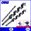Hex Shank Wood Auger Drill Bits Kit