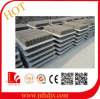 ISO9001 Euro Hollow Plastic Block Pallet PVC Pallet