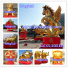 Beauty Inflatable Golden Advertising Horse Decoration (MIC-301)