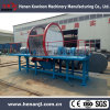 Rubber Recycling Tyre Crusher
