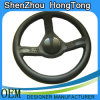 Black Steering Wheel for Recreation Equipment