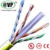 AVP Cat5e CAT6 CCAG Cable Pass Fluke Test