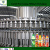 Juice Production Line with Juice Filling Production Plant