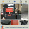 Frame Rubber Vulcanizing Press Machine with Push-Pull