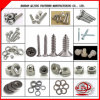 Chipboard Screw Cap Hex Socket Screws for DIN912/ ASTM A574/BS2470/JIS1176/GB T70-76/70-85/ISO7380