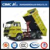 Sinotruck HOWO 6X4 T Type Lifting Dump Truck