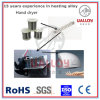 0.5mm Ni60cr15 Heating Wire with High Properity for Hand Dryers