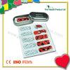 Adhesive Bandage In A Tin Box Or Bandage Dispenser