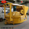 Jn Series Ce Planetary Concrete Mixer Machine