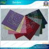 Custom Cotton Bandana with Various Colors (NF20F19016)