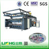 4 Color PP Woven Bag Flexo Printing Machine