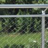 Stainless Steel Garden Fence