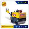Xcmj Walking Behind Double Drum Vibration Road Roller