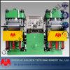 Cheap Hydraulic Four Column Press Machine, Rubber Machine, Mixing Mill