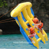 Summer Water Toys: Inflatable Water Fly Fish Flying Game.