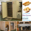 Stainless Steel Instant Blast Freezer for Bread and Cake