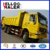 Sinotruck HOWO 25t 6X6 Dump Truck All Wheel Dump Truck