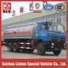 20000L Carbon Steel Refueller Tank Truck