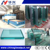 Customized Flat and Bent 3660mm*2440mm Glass Bending Kiln