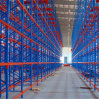 Adjustable Pallet Rack for Warehouse System