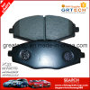 S11-3501080 Auto Parts Front Brake Pad for Chery Mvm 110
