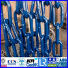 13mm Welded Steel Lashing Chain with Hook