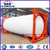 ASME 25cbm Cooking Liquid Gas LPG Tank Container