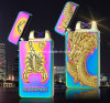 Double Arc Pulse Arc Electronic Cigarette Lighter