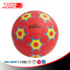 Perfect 9 Inch TPU Machine Stitched Soccer Ball