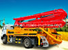 29M 35M 38M Truck-Mounted Concrete Pump