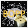 Plastic White Masterbatch BOPP Film Grade