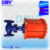 Pneumatic Bellows Globe Valves