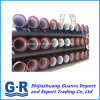 Ductile Cast Iron Tube with High Quality