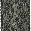 High Quality Good Price Stretch Lace for Bra (oeko-tex certification)