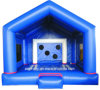 Cheap Inflatable Ouncer Inflatable Bouncer with Animal Jumper