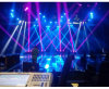 Stage Equipment 350W Spot/Wash/Beam 3in1 Moving Head Beam Light